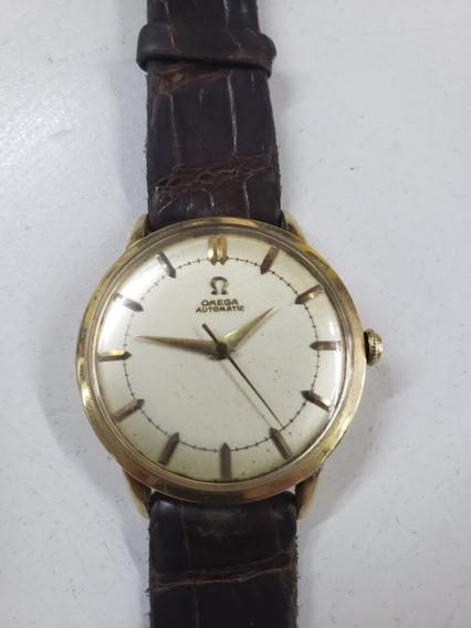 Reloj Omega Oro Automatico