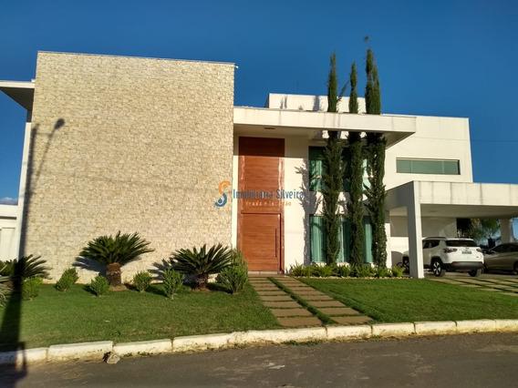 Casa Em Condomínio Lagoa Santa - 5779