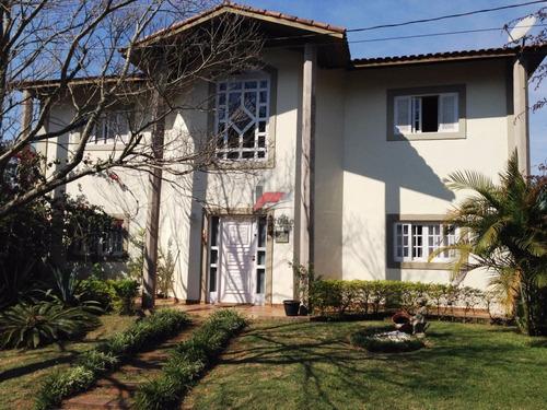 Imagem 1 de 13 de Chácara Em Condomínio Fechado De Alto Padrão   Cod:335