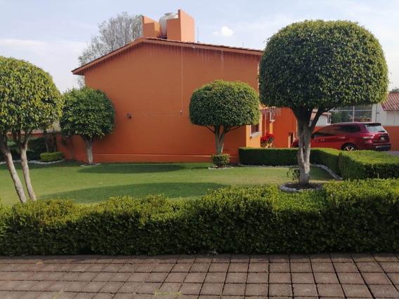 Bonita Casa En Venta Fracc. Vista Del Valle T.g.