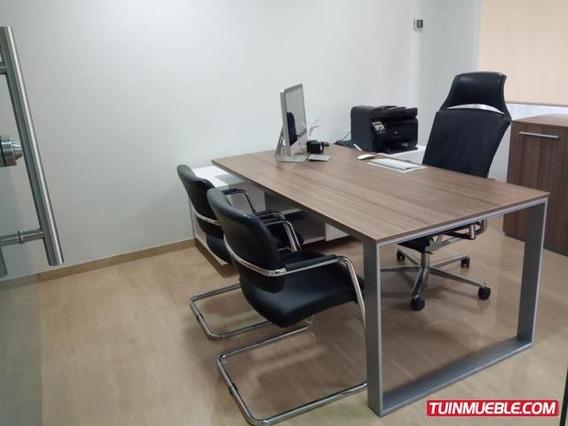 Oficinas En Alquiler # 19-10758 Maribel Lopez 04142540449