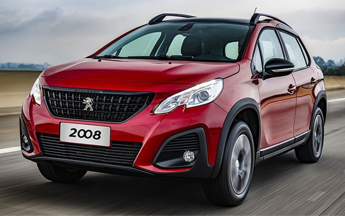 Peugeot 2008 2021 1.6 Allure Am20