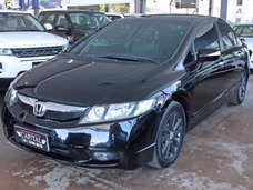 Honda Civic Lxl 1.8 16v Flex