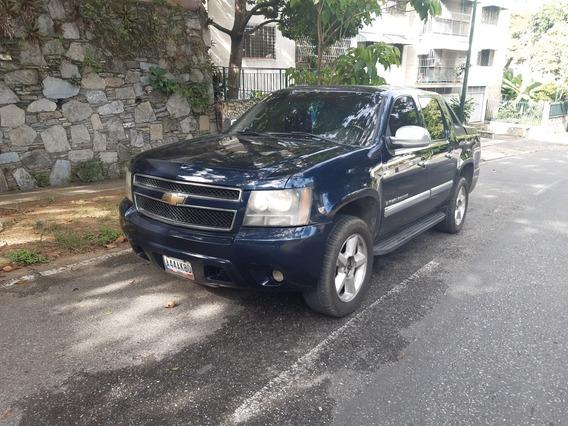 Chevrolet Avalanche Lt