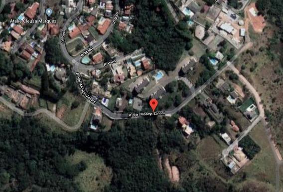 Atibaia - Parque Arco Iris - Oportunidade Caixa Em Atibaia - Sp | Tipo: Terreno | Negociação: Venda Direta Online | Situação: Imóvel Desocupado - Cx95810sp