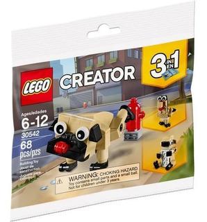 Lego Creator 30542 Bolsa Animales + Cuento Nº 9 Educando