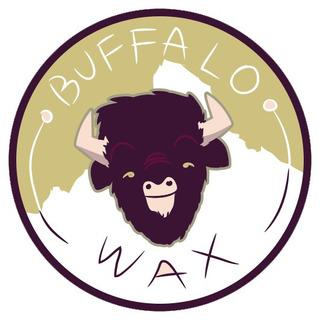 Pomada Buffalo Wax Para Crossfit Musculação Treino Funcional
