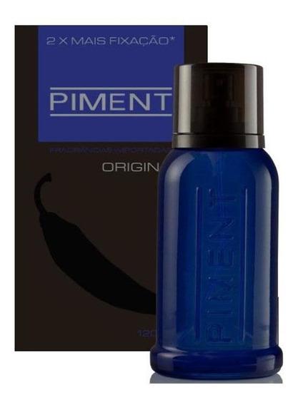 Desodorante Corporal Piment Original Color 120ml