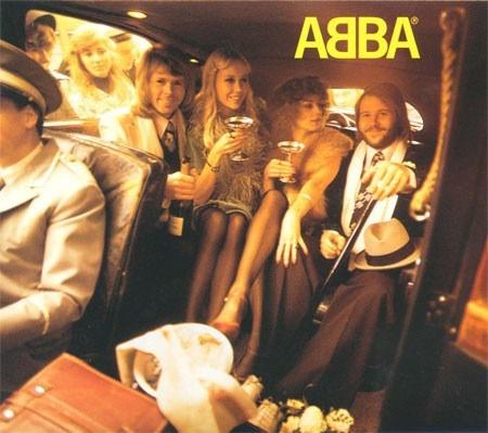 Abba - Abba (cd)