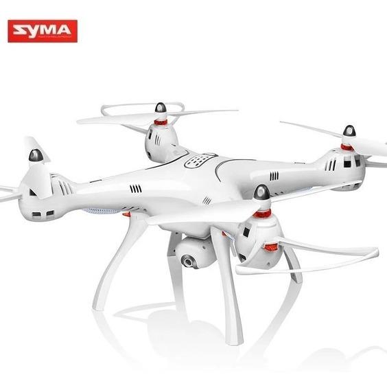 Drone Syma X8 Pro Gps Retorno Automatico