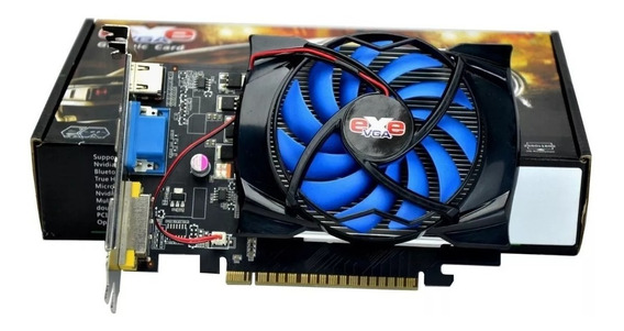 Placa De Video Gt 220 1gb Ddr3 128 Bits Nvidia Geforce