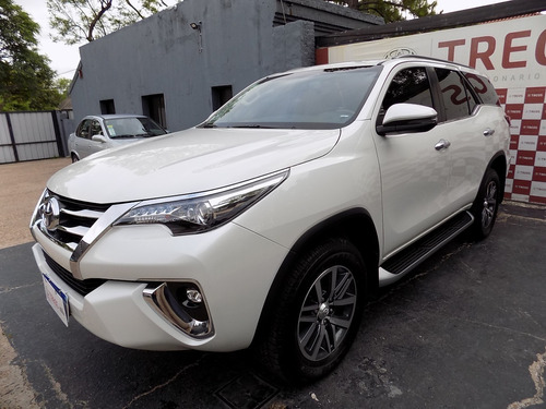 Toyota Sw4 Srx At 2019