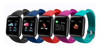 Reloj Inteligente Smartband Fitness Sport Smart Watch D13