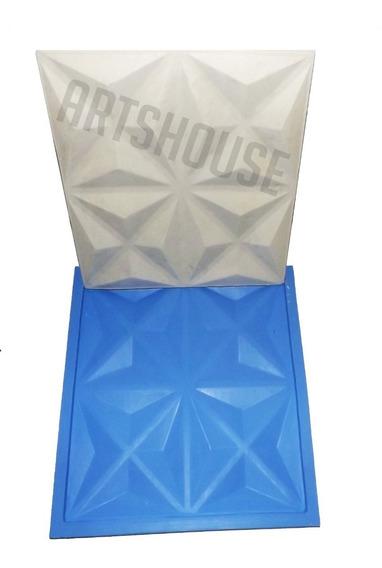 Molde Para Gesso 3d Silicone - Cullinans 3d Não É Plástico
