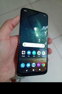 Celular Motorola Moto G7 Polar