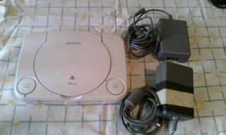 Play 1 Y Control De Xbox (el Play Para Repuesto)