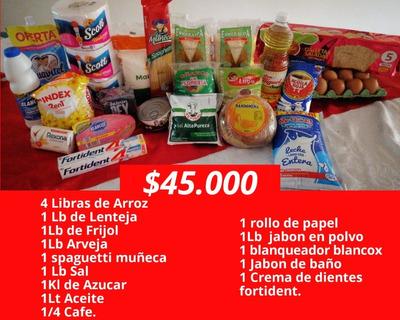 ¡¡mercados A Domicilio!!