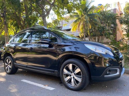 Peugeot 2008 1.6 16v Flex - Ano 2016/2017