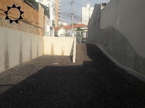 Imagem 1 de 3 de Terreno - Vila Osasco - Tr01635 - 4719864