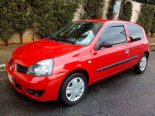 Renault Clio Hatch Financio Mesmo Com Score Baixo
