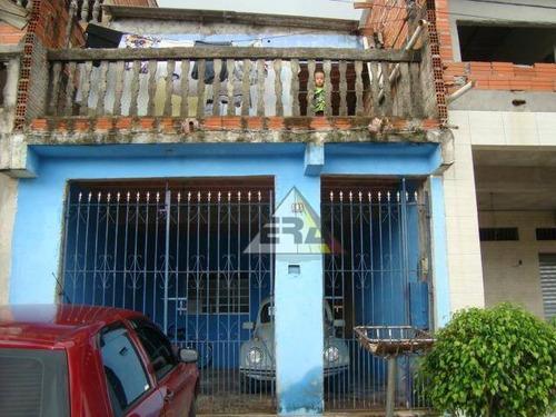 Casa Para Renda Com Renda Atual Aproximada De 1% - Ca0317