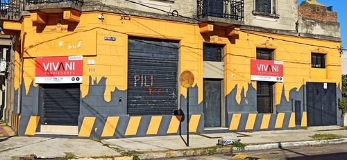 Local En Alquiler En Ensenada