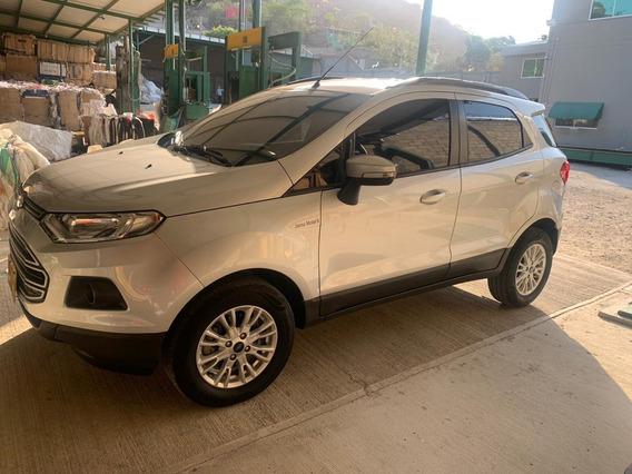 Ford Ecosport Ecosport Titanium
