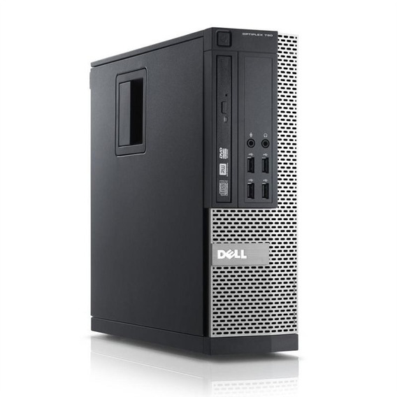 Cpu Dell Mini Optplex 7010 Core I3 4gb Hd 320 #maisbarato