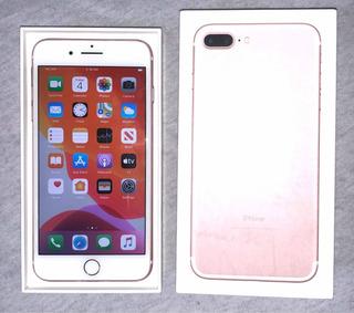 iPhone 7 Plus 128 Rose Lindo!!!
