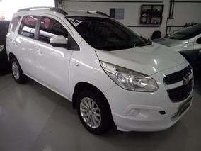 Chevrolet Spin Lt 1.8 8v Econo.flex Aut. 2014