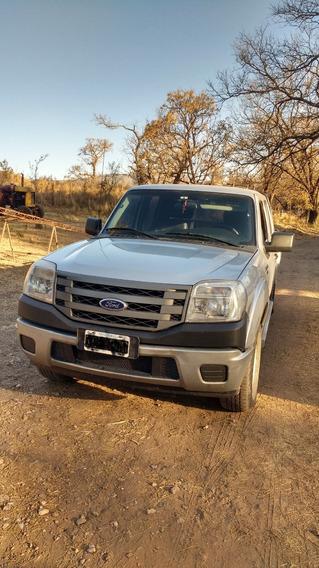 Ford Ranger Xl - Plus 2010