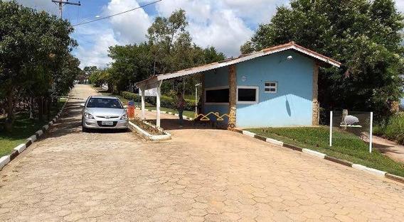 Terreno À Venda, 1500 M² Por R$ 220.000 - Atibaia - Atibaia/são Paulo - Te0030