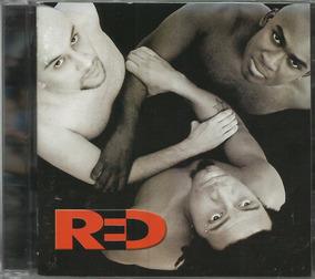 Cd Grupo Red Rogerio Granja David Silva Elton Lu (rare Folk)