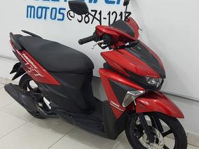 Yamaha Neo 125 2017/17 Vermelha