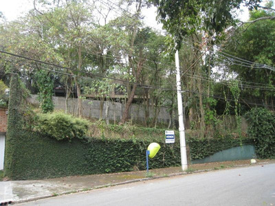Terreno Em Cidade Jardim, São Paulo/sp De 0m² À Venda Por R$ 1.480.000,00 - Te172605