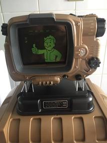 Pip-boy E Case Especial Fallout 4 (sem O Jogo)
