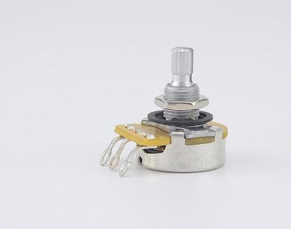 Potenciômetro Cts B 500k Serie 450 Usa Original