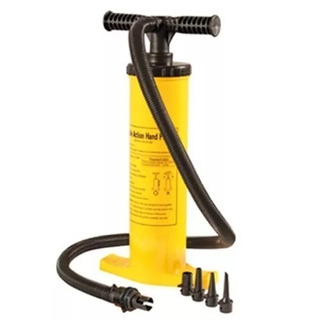 Inflador Doble Accion Brogas 2000 Cc, Infla-desinfla Inf-06