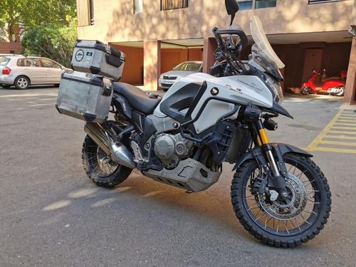 Honda Cross Tourer Vfr1200 Xc