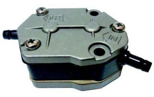 Bomba De Gasolina Para Motor Suzuki 25/30/40/55 E 60 Hp