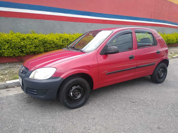 Chevrolet Celta 2009 1.0 Life Flex Power 5p