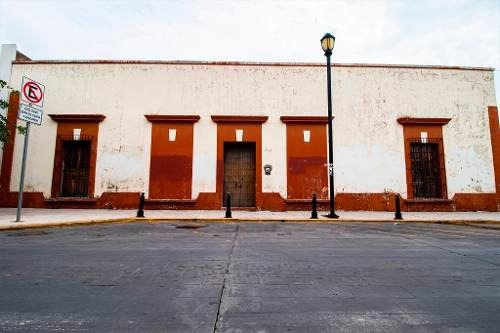 Renta De Casa Para Comercio En Zapopan, Colonia Centro