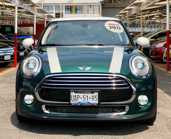 Mini Cooper 1.5 Chili Mt 2017