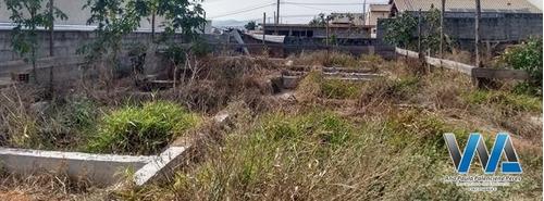 Terreno De Esquina Vista Alegre - 200