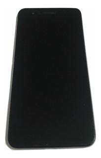 Modulo Pantalla LG K11 2019 X410 Lm-x410 Negro Con Marco