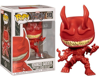 Funko Pop! Venom - Venomized Daredevil 513 Original