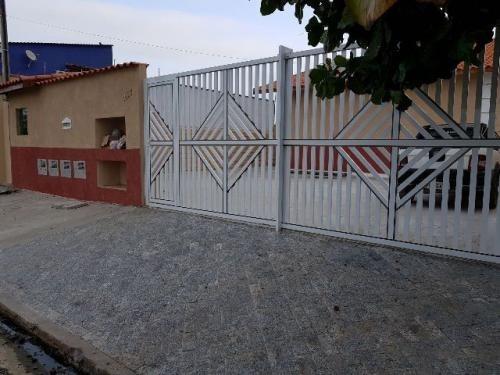 (ref: 4145) Casas E Sobrados - Itanhaém/sp - Cibratel 1