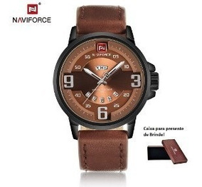 Relógio Naviforce Quartzo Analógic Nf9086