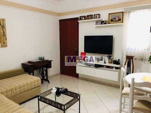Imagem 1 de 27 de Apartamento Com 2 Dormitórios À Venda, 61 M² Por R$ 269.990,00 - Sítio Cabreúva - Paulínia/sp - Ap4758