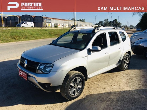 Renault Duster 2.0 4x4 Full 2017 Impecable!